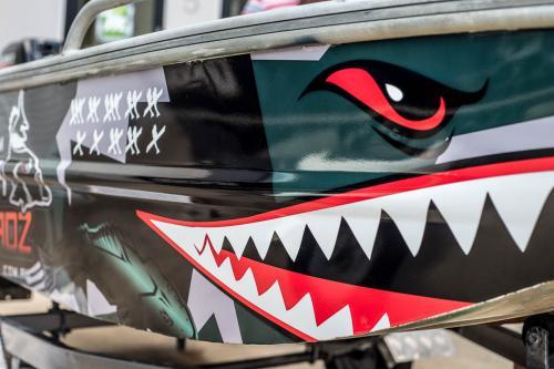 Fish Headz Wrapz-8